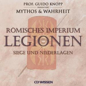 Römisches Imperium: Legionen Foto №1