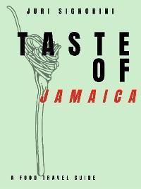 Taste of... Jamaica