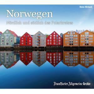 Norwegen Foto №1