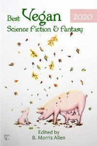 Best Vegan Science Fiction & Fantasy 2020 photo №1
