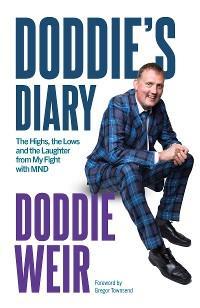 Doddie's Diary photo №1