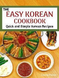 The Easy Korean Cookbook photo №1