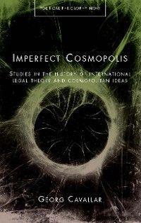 Imperfect Cosmopolis Foto №1