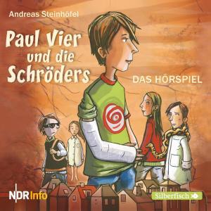 Paul Vier und die Schröders - Das Hörspiel Foto №1