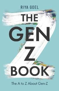 The Gen-Z Book photo №1