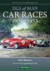 Isle of Man Car Races 1904 1953 photo №1