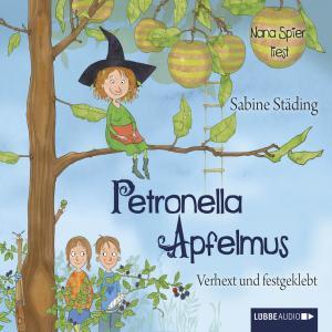 Petronella Apfelmus - Verhext und festgeklebt Foto №1