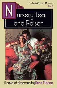Nursery Tea and Poison photo №1