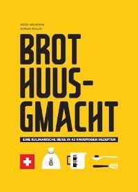 Brot Huusgmacht Foto №1