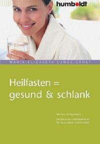 Heilfasten = gesund & schlank Foto №1