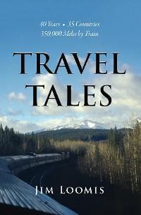 Travel Tales photo №1