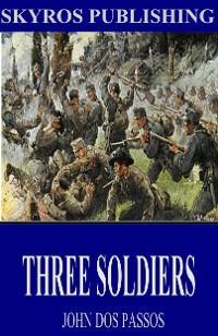Three Soldiers photo №1