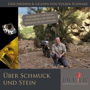 Über Schmuck und Stein Foto №1