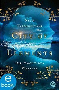 City of Elements 1 Foto №1