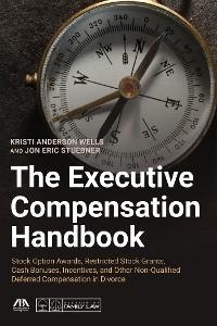 The Executive Compensation Handbook photo №1