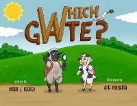 Which Gate? photo №1