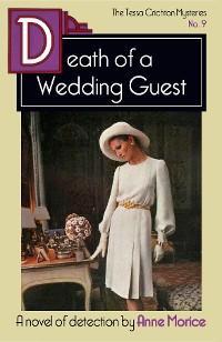 Death of a Wedding Guest photo №1