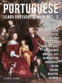 3 - Portuguese - Learn Portuguese with Art