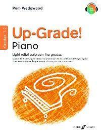 Up-Grade! Piano Grades 1-2 photo №1