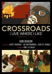Crossroads photo №1