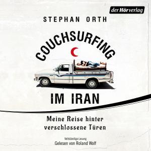 Couchsurfing im Iran Foto №1