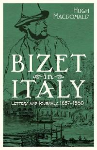 Bizet in Italy photo №1