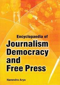 Encyclopaedia of Journalism, Democracy and Free Press (Social Media) photo №1