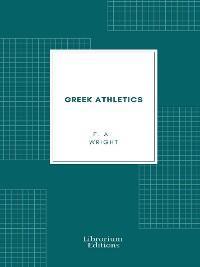 Greek Athletics photo №1