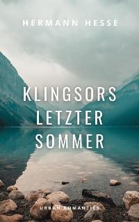 Klingsors letzter Sommer Foto №1