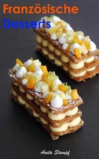 Französische Desserts Foto №1