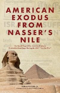American Exodus from Nasser's Nile photo №1