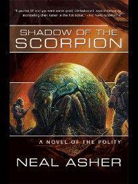 Shadow of the Scorpion photo №1