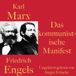 Karl Marx / Friedrich Engels: Das kommunistische Manifest Foto №1