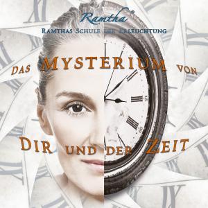 Das Mysterium von Dir und der Zeit Foto №1