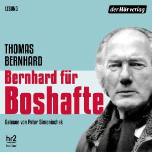 Bernhard für Boshafte Foto №1