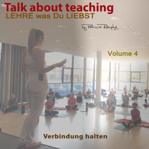 Talk about Teaching, Vol. 4 Foto №1