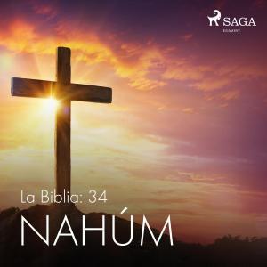 La Biblia: 34 Nahúm photo №1