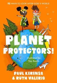 Planet Protectors photo №1
