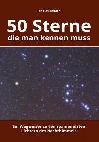50 Sterne, die man kennen muss Foto №1