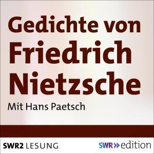 Gedichte von Friedrich Nietzsche Foto №1