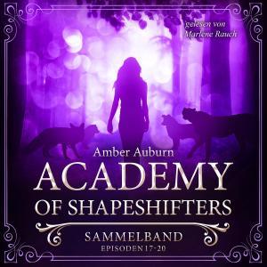 Academy of Shapeshifters - Sammelband 5 Foto №1