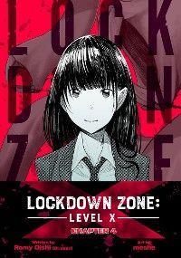 Lockdown Zone: Level X