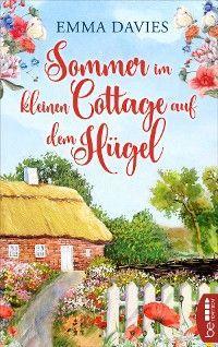 Sommer im kleinen Cottage auf dem Hügel Foto №1