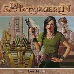 Die Schatzjägerin - Teil 1 Foto №1