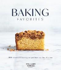 Baking Favorites photo №1