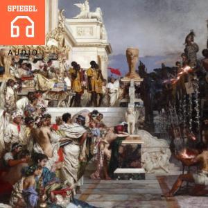 Kaiser Nero - Der singende Antichrist Foto №1