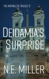 Deidamia's Surprise photo №1