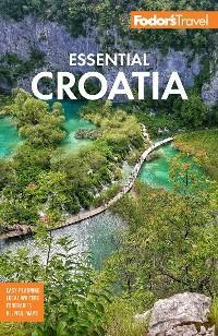 Fodor's Essential Croatia photo №1