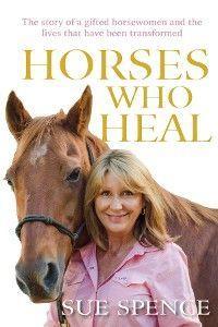 Horses Who Heal photo №1