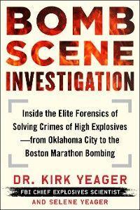 Bomb Scene Investigation photo №1